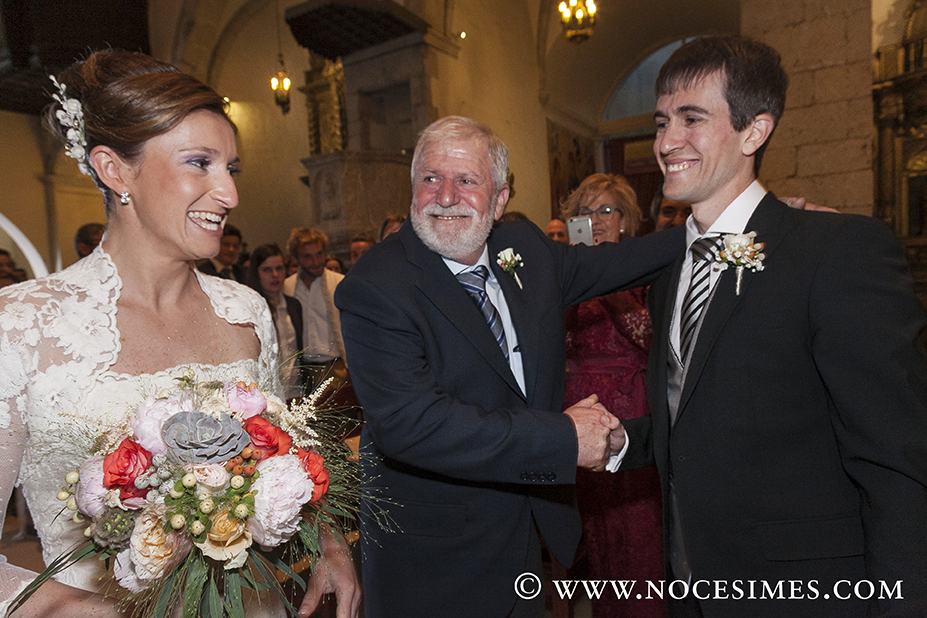 Fotografo de bodas Girona Cadaqués