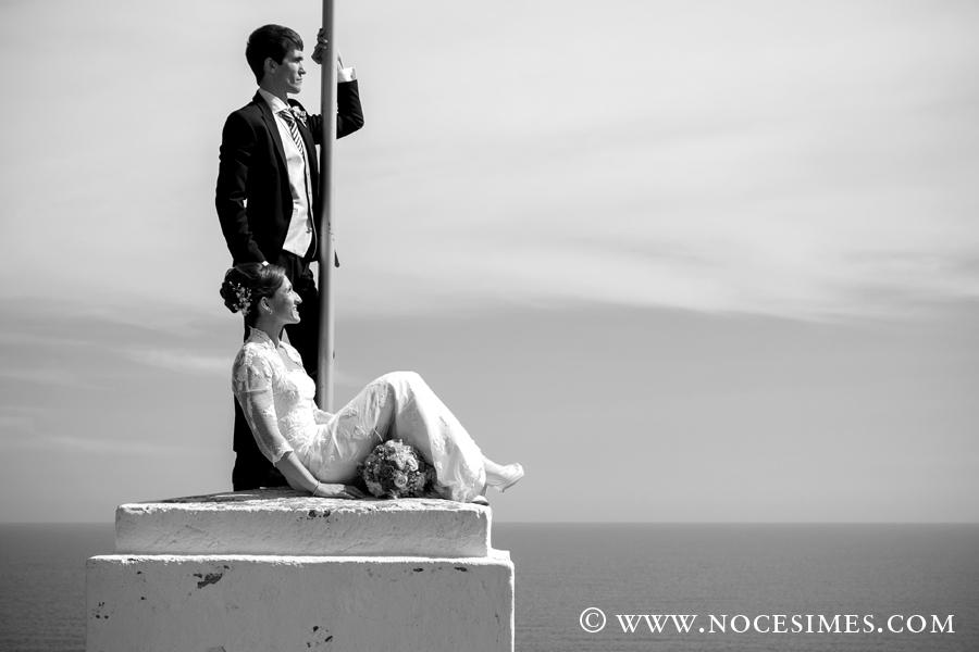 Fotografo bodas Cadaqués cap de Creus