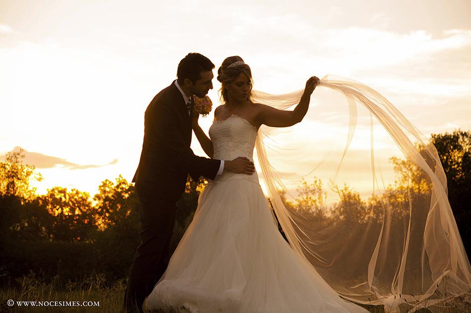 fotografo bodas girona castell emporda