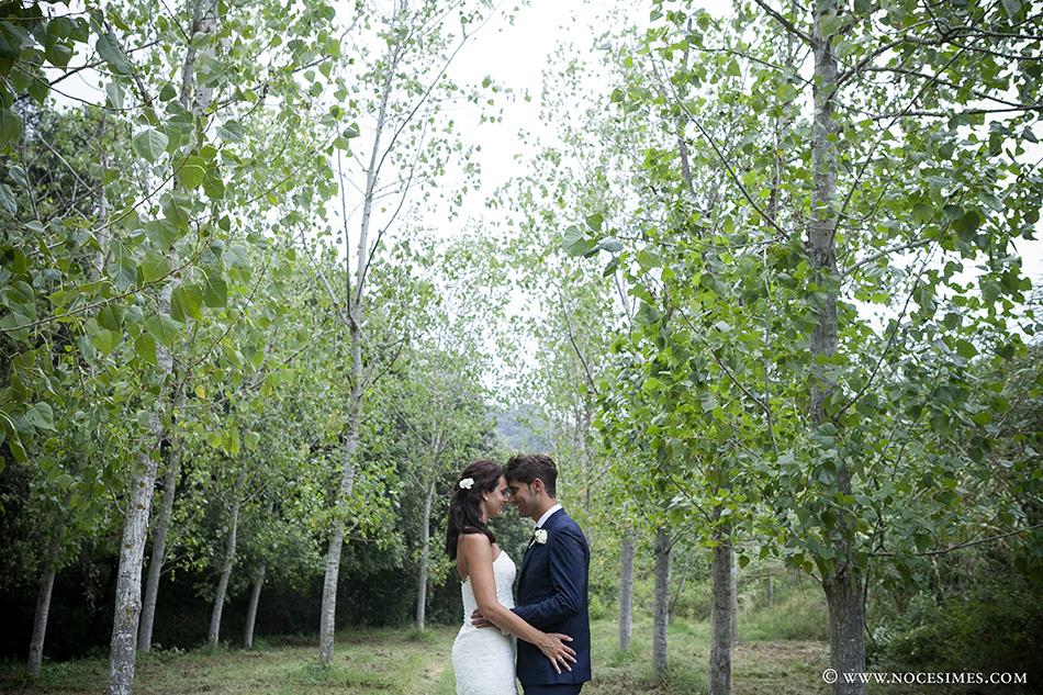 Fotografs casaments Girona Costa Brava