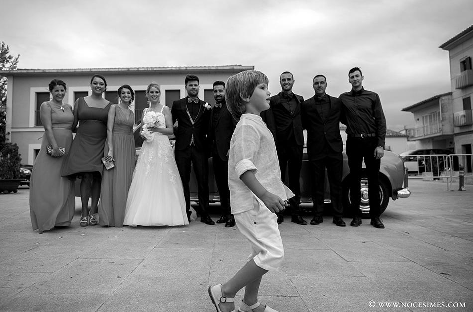 fotograf bodes girona Costa Brava