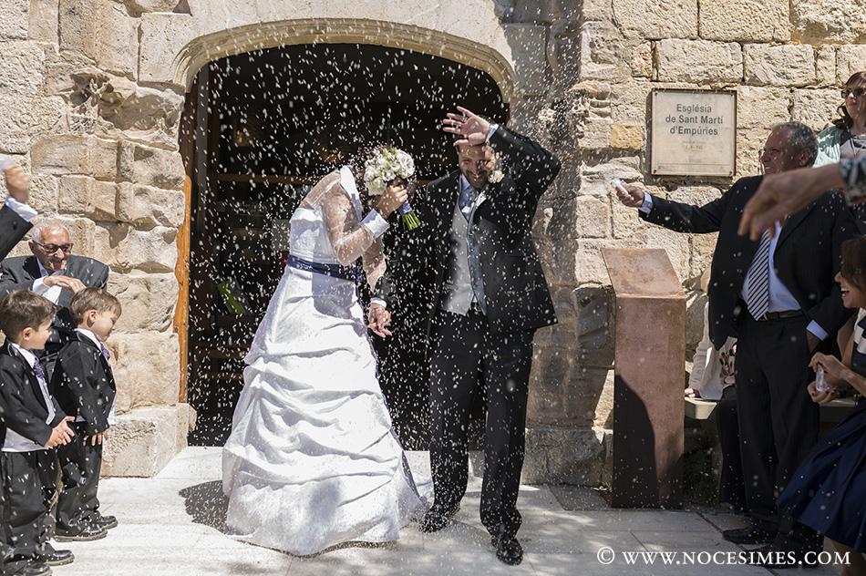 arros sant marti d´empuries fotograf casaments