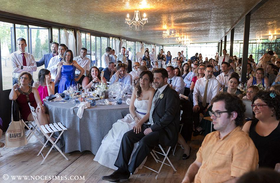 Cortal gran casaments