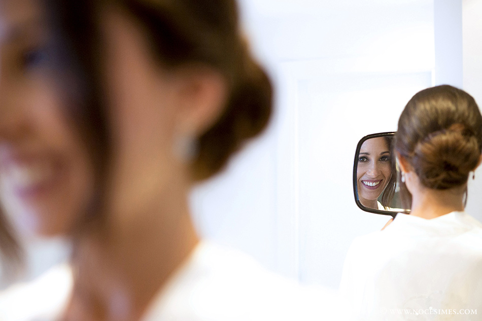 espejo fotografo girona