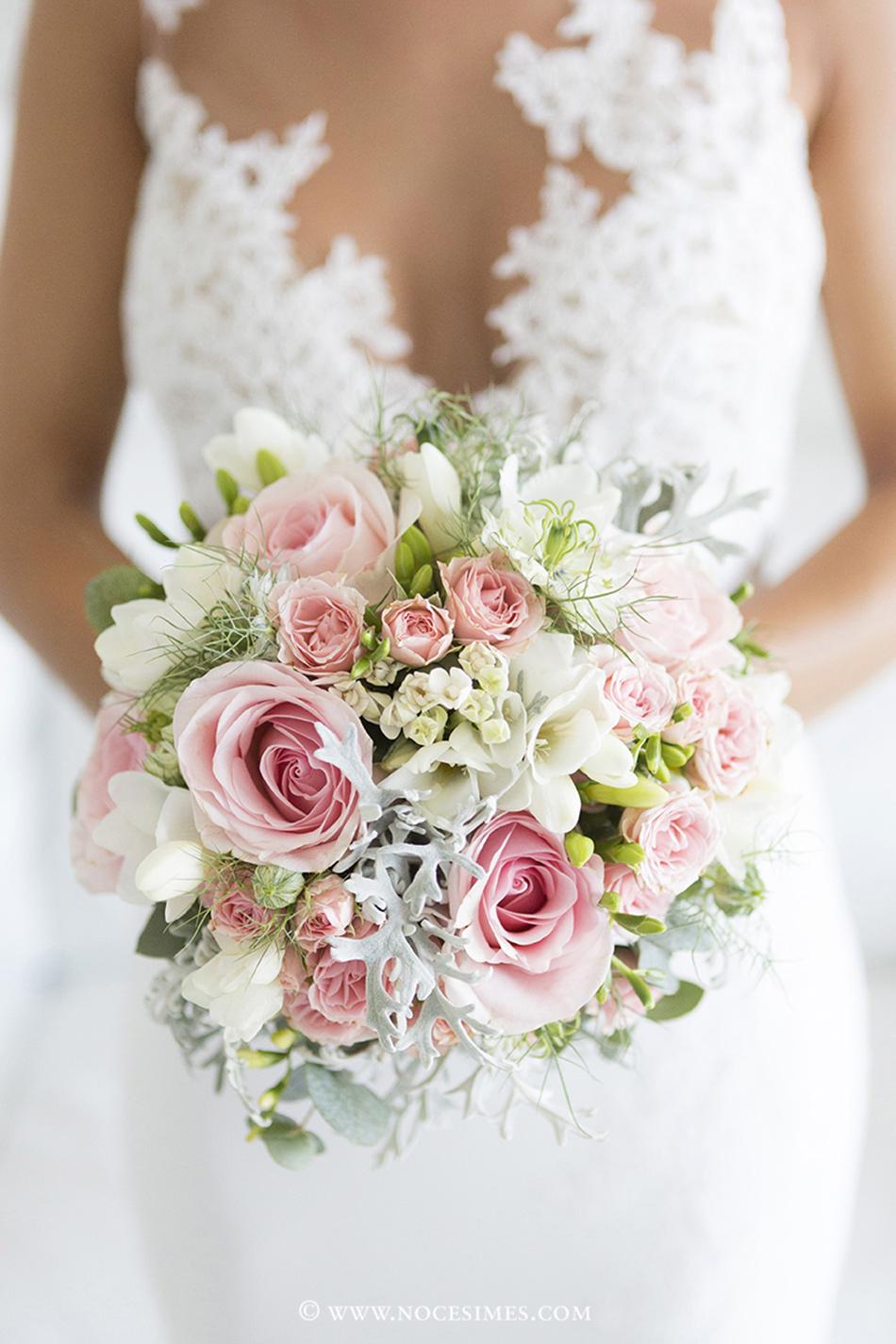 ramo fotografo bodas girona