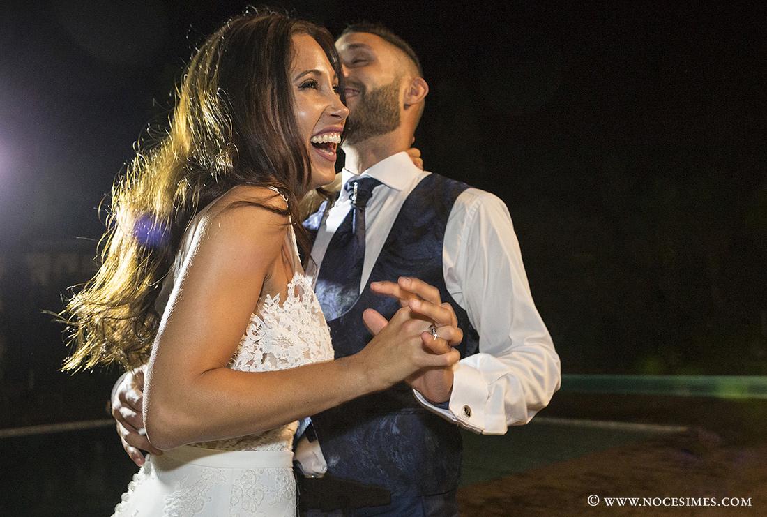 baile fotografo bodas girona