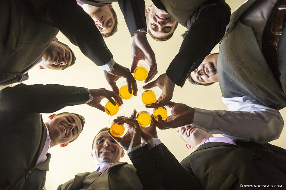 groomsmen fotograf casaments girona