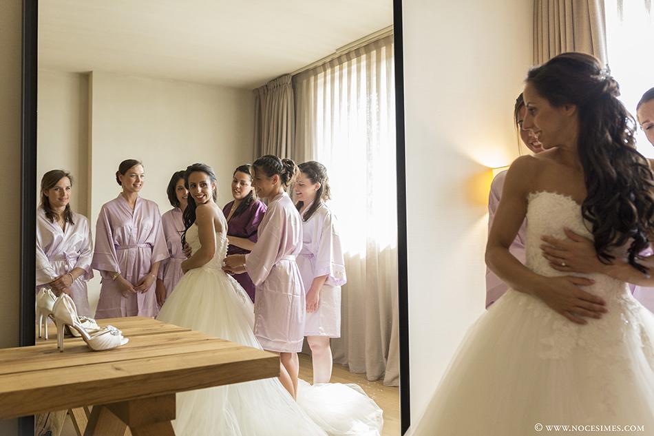 bridesmaids vestit fotograf girona
