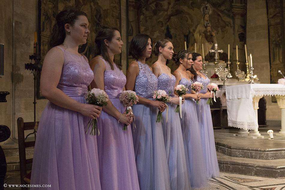 bridesmaids peralada