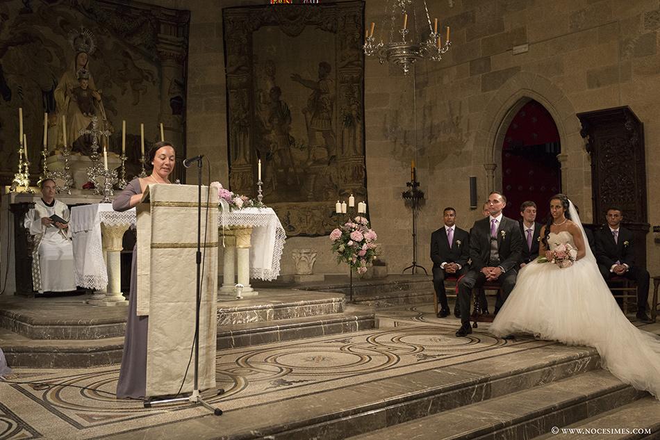 esglesia peralada fotograf casament