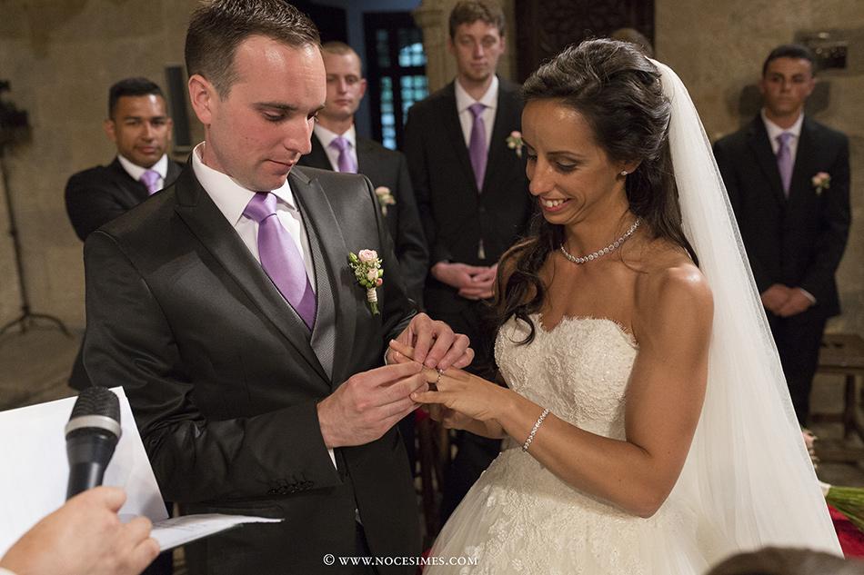 anells cerimonia peralada