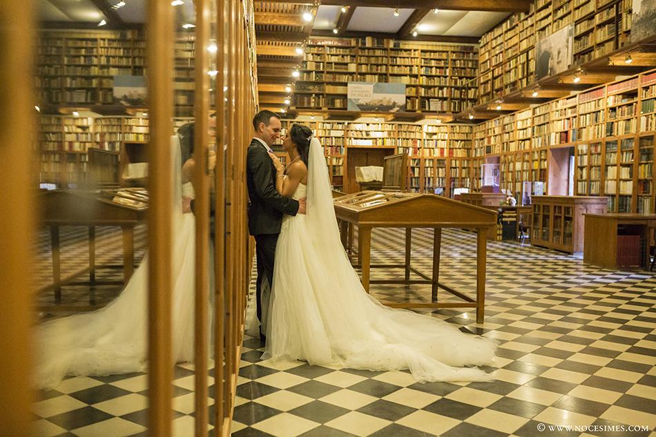 nuvis peralada biblioteca
