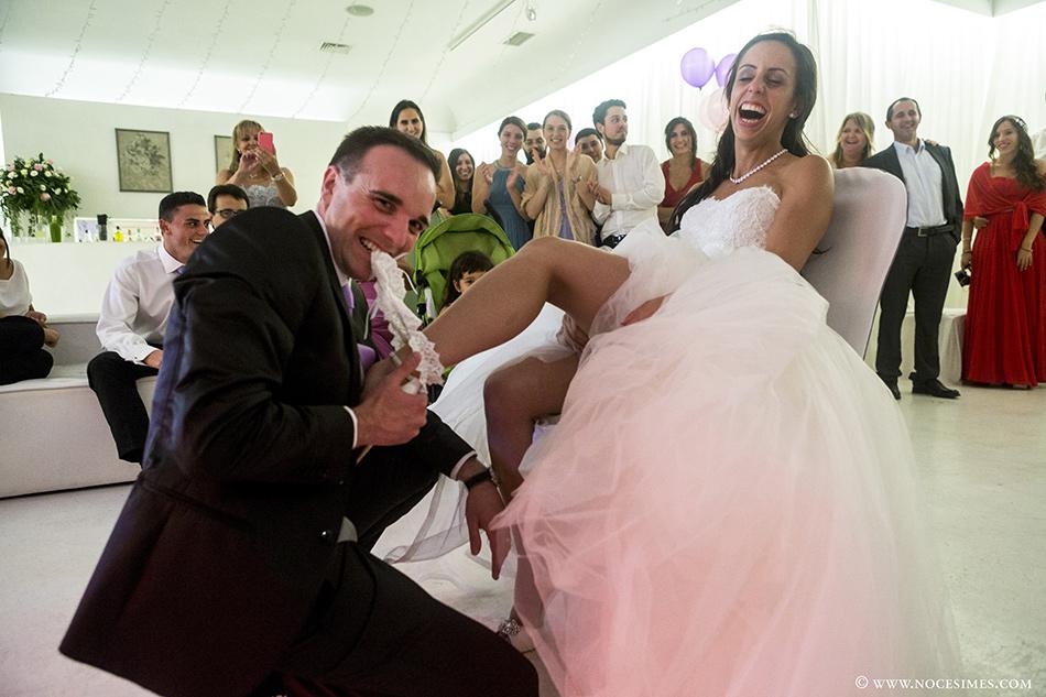 lliga cama peralada casaments