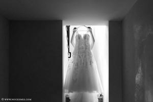 vestit nuvia casament girona