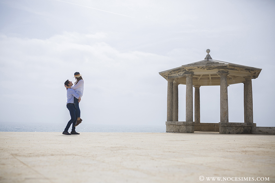 reportatje parella fotograf girona