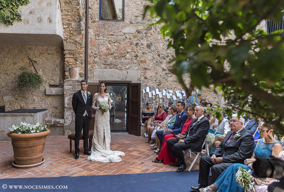 boda el far llafranc