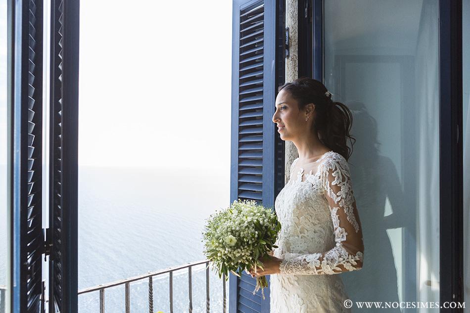 fotografo boda girona novia
