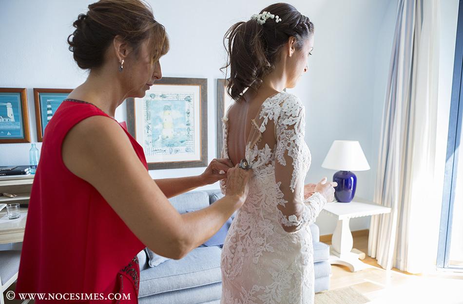 fotografo bodas el far llafranc