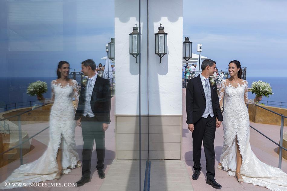 fotografo bodas girona llafranc