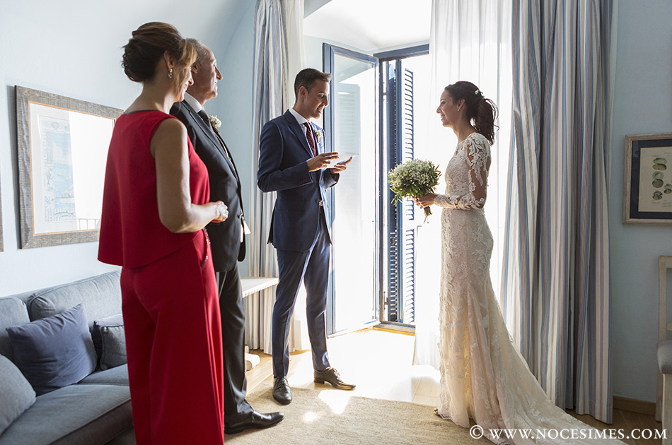 verso boda el far