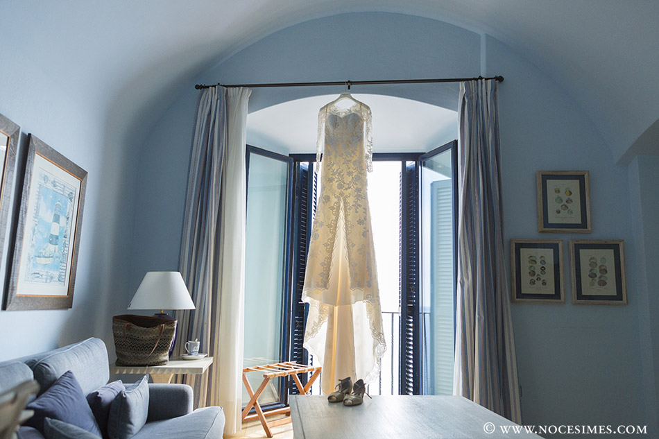 vestit nuvia boda