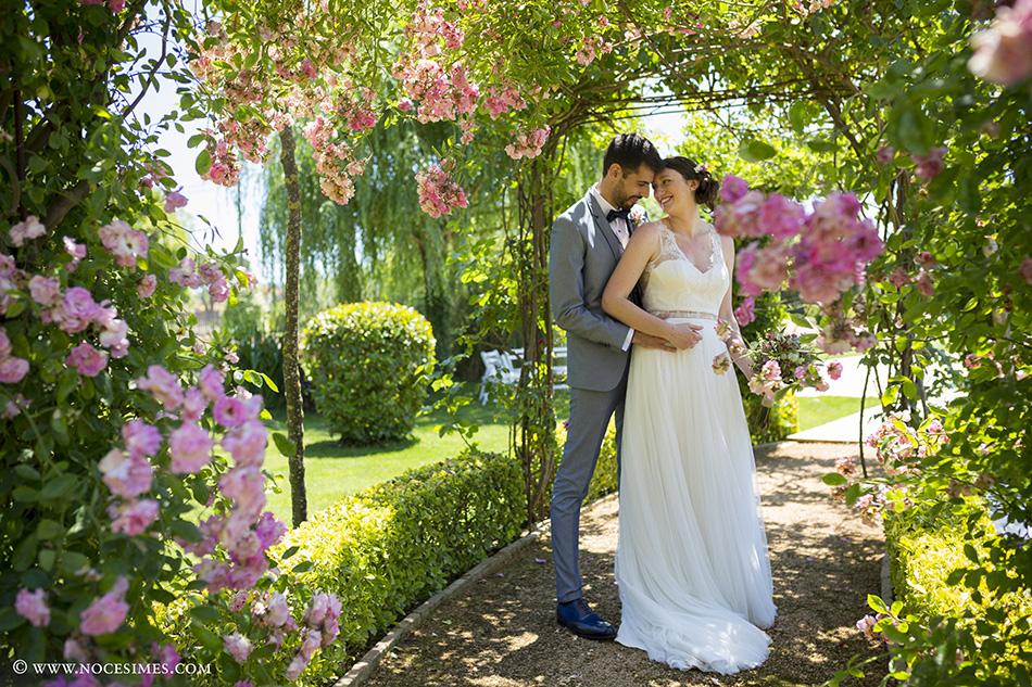 sesion romantica de boda fotografo bodas girona