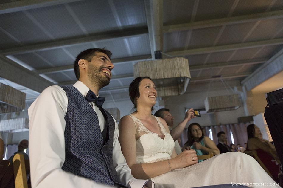 Bromes als nuvis fotograf boda