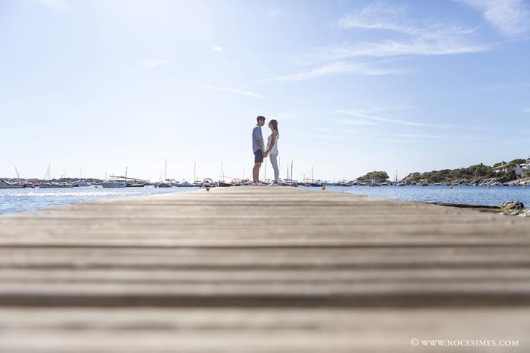 parella fotograf cadaques