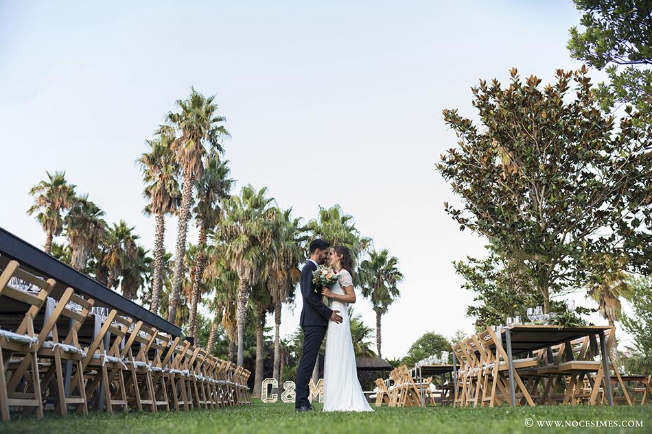fotograf casament cortal gran parella nuvis