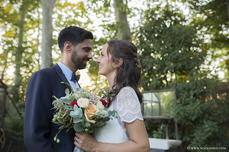 parella nuvis fotograf boda girona