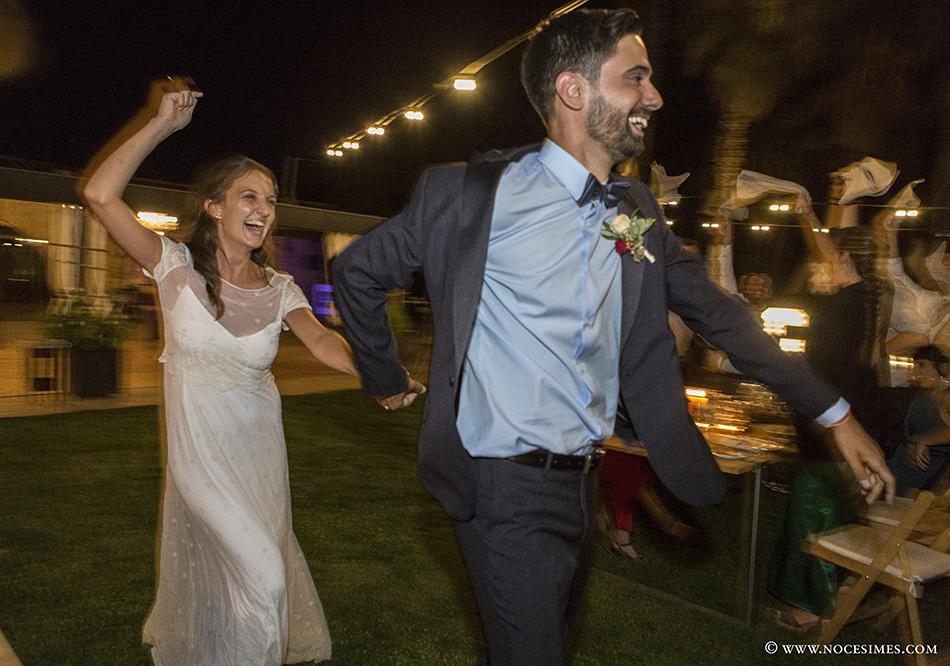 nuvis boda al cortal gran