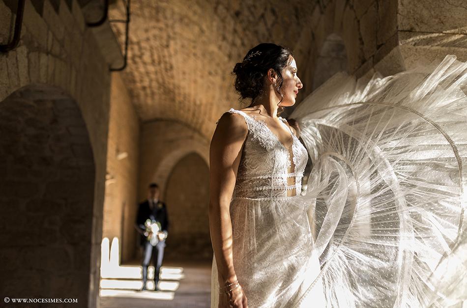 sessio de fotos dels nuvis casats