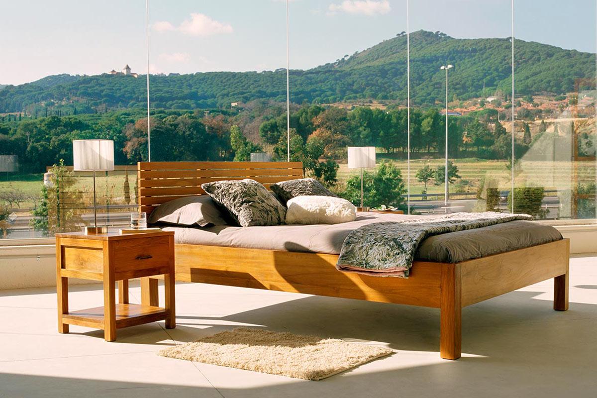 sessio de fotografia de interiors per marca de mobiliari Teaking